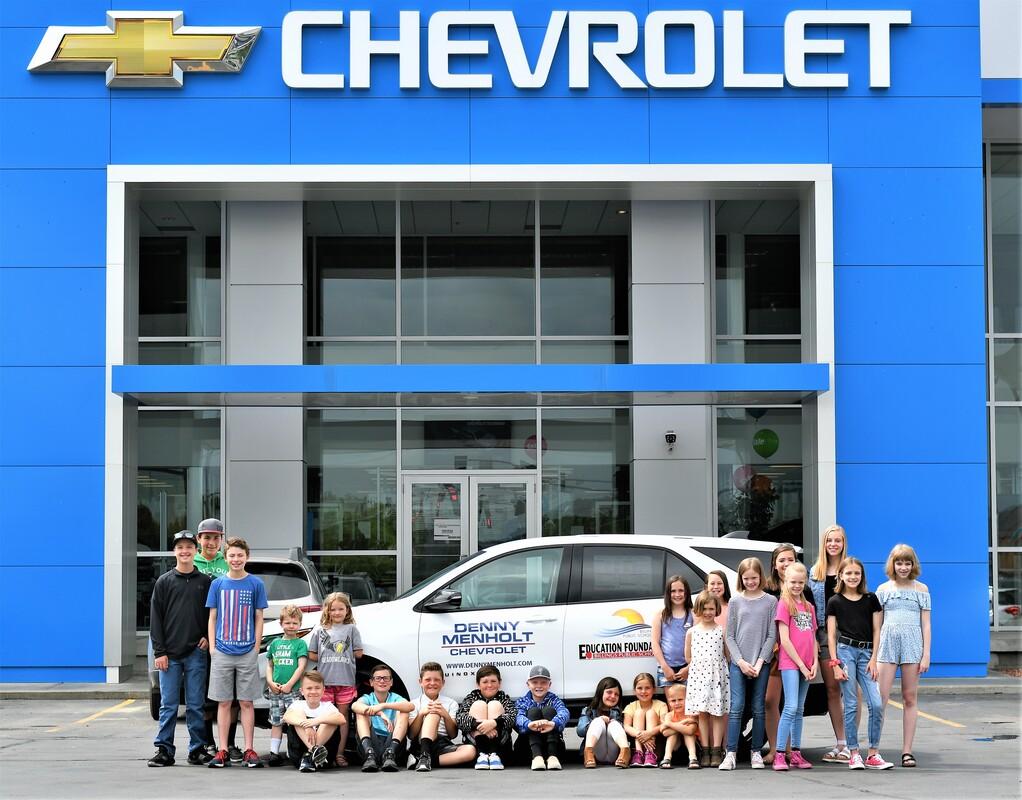Denny Menholt Chevrolet Careers Jobs Zippia